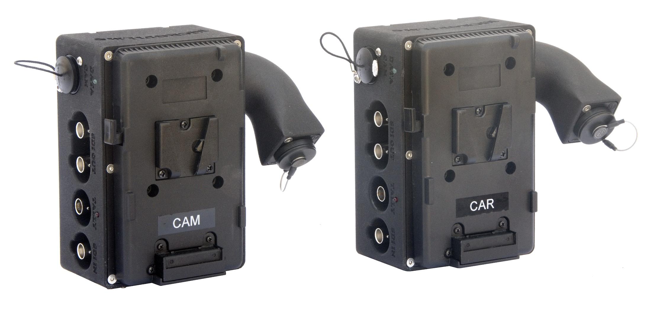 NEUTRIK optical fiber converter