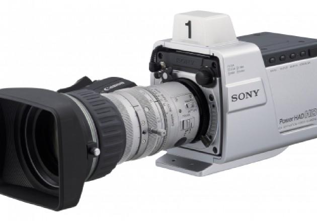 Sony HDC-X300
