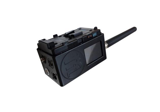 Contrôleur de tête M3 sans fil